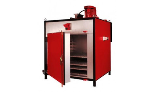 A légkeringetésű kamráskemencéket,szárítószekrényeketkiválóhőmérsékleti egyenletesség jellemzi.Ennek eredményeként jól alkalmazhatók pl.fém és műanyagiparban, vagy kerámiaanyagok kalcináláshoz.